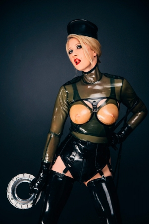 Gallery-Photo 20 - Rubber Cleo
