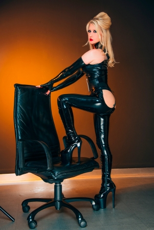 Gallery-Photo 14 - Rubber Cleo