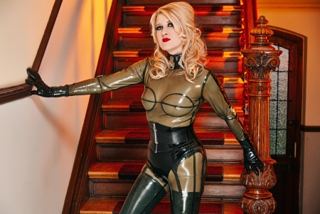 Gallery-Photo 13 - Rubber Cleo