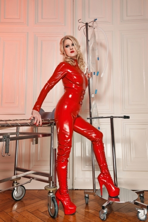 Gallery-Photo 2 - Rubber Cleo