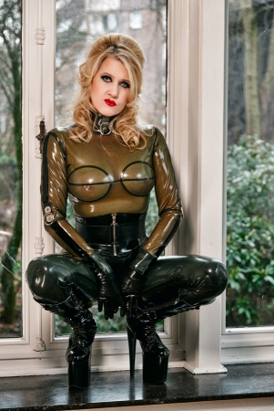 Gallery-Photo 1 - Rubber Cleo