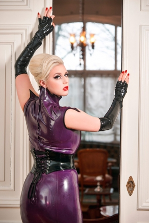 Gallery-photo No.10 - Lady Sabrina
