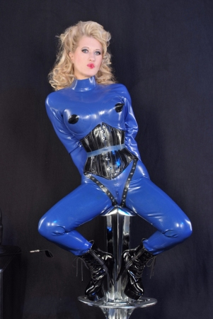 Gallery-Photo 58 - Rubber Cleo