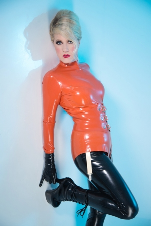 Gallery-Photo 52 - Rubber Cleo