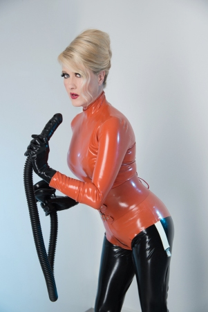 Gallery-Photo 49 - Rubber Cleo