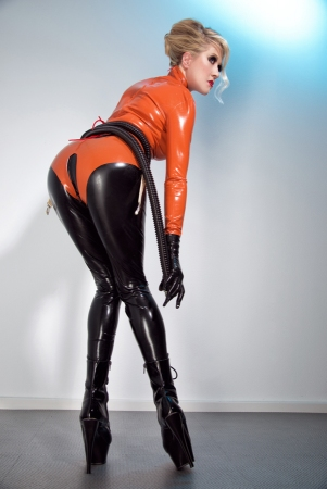 Gallery-Photo 45 - Rubber Cleo