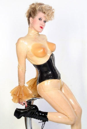 Gallery-Photo 44 - Rubber Cleo