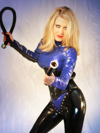 Gallery-Photo 37 - Rubber Cleo