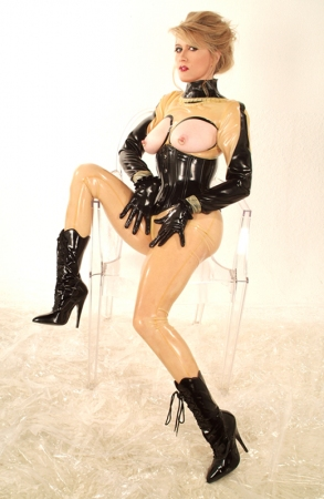 Gallery-Photo 36 - Rubber Cleo