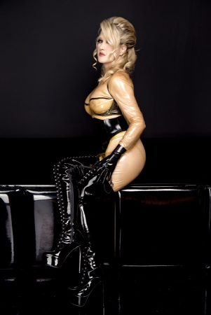 Gallery-Photo 23 - Rubber Cleo