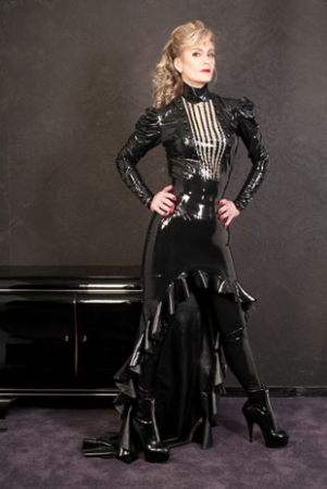 Gallery-photo No.44 - Lady Nadja