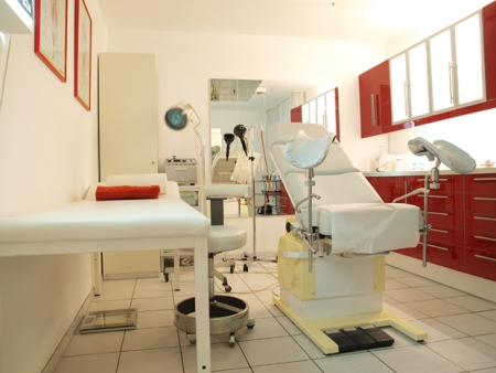 Clinic & White Rooms - Galerie-Foto 8