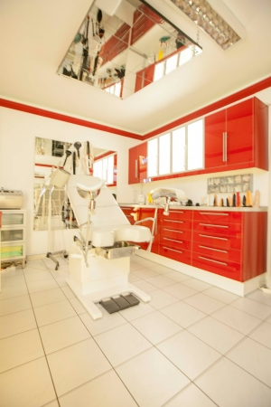 Clinic & White Rooms - Galerie-Foto 13