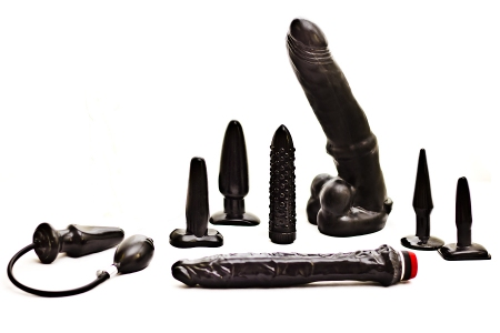 Gallery Photo No.17 - Dildos and Plugs
