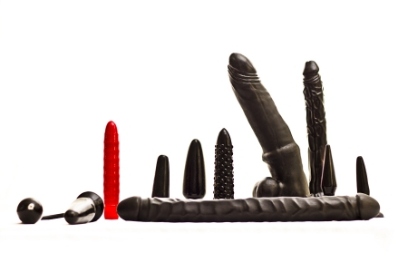 Gallery Photo No.15 - Dildos and Plugs