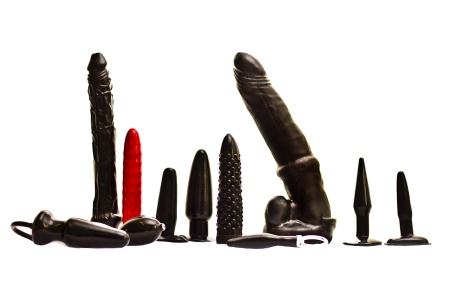 Gallery Photo No.14 - Dildos and Plugs
