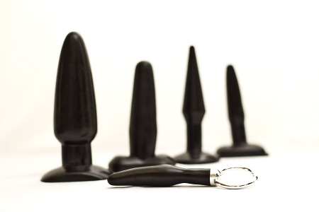 Gallery Photo No.13 - Dildos and Plugs