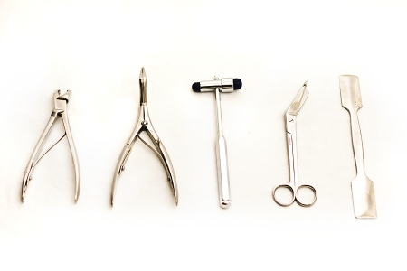 Gallery Photo No.5 - Surgery Instruments