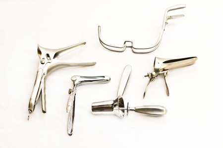 Gallery Photo No.1 - Speculum