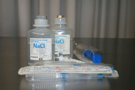 Gallery Photo No.5 - Needles, Injections and Syringes