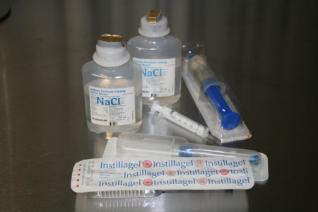 Gallery Photo No.4 - Needles, Injections and Syringes