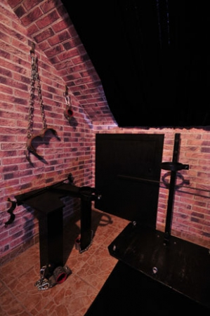 Gallery Photo No.1 - Dungeon