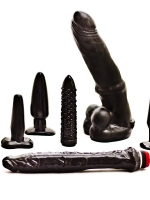 Dildos and Plugs
