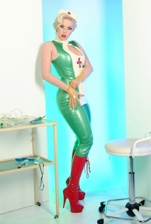 Gallery-photo No.63 - Lady Sabrina