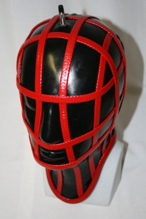 Gallery Photo No.37 - Masks and Hoods
