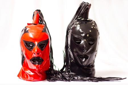 Gallery Photo No.32 - Masks and Hoods