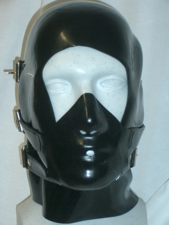 Gallery Photo No.19 - Masks and Hoods