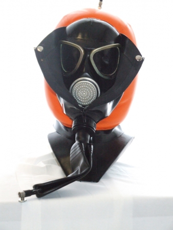 Gallery Photo No.10 - Masks and Hoods