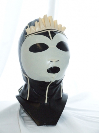 Gallery Photo No.6 - Masks and Hoods