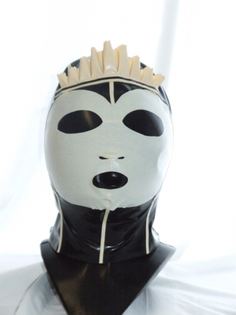 Gallery Photo No.5 - Masks and Hoods